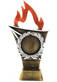 Trofeo Antorcha Portadisco 50mm
