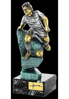trofeo de resina f 2