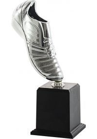 Trofeo Bota plata