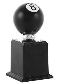 Trofeo Bola Billar-1