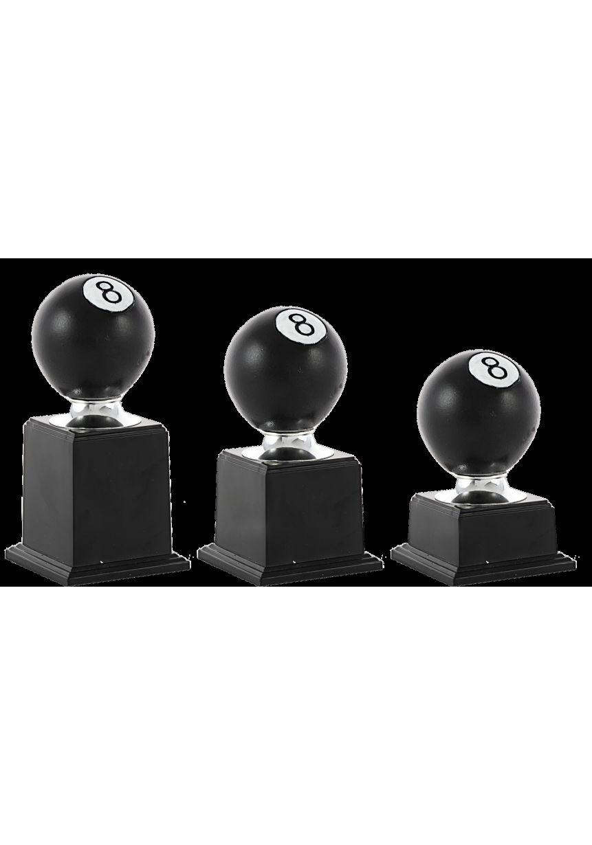 Trofeo Bola Billar