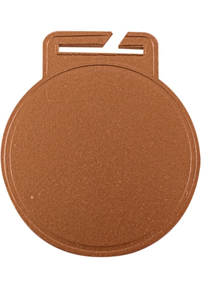 Medalla Especial Marcado color de 55 mm