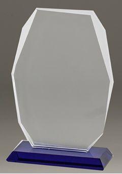 Trofeo Cristal en Color