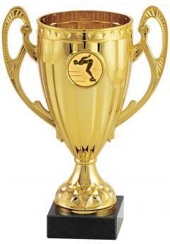 Trofeo clásico dorado para cualquier deporte Thumb