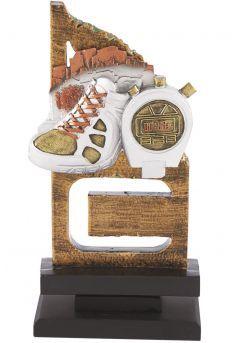 Trofeo resina deportivo Thumb