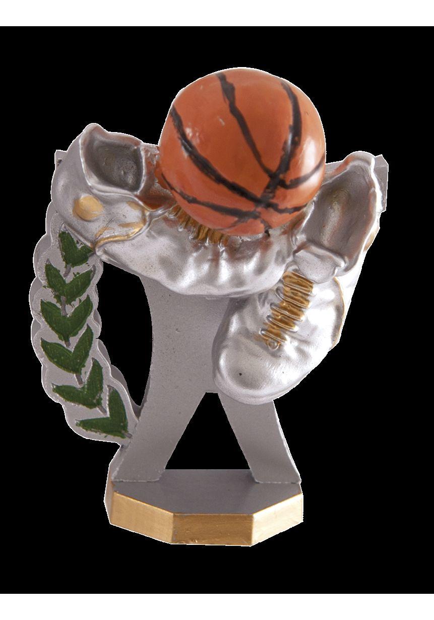 Trofeo columna deportivo
