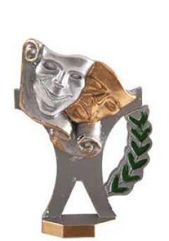 Trofeo columna deportivo Thumb