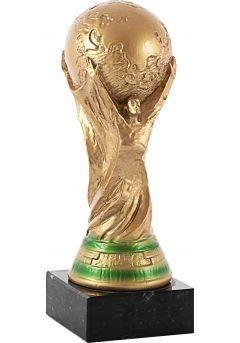 Trofeo copa réplica mundial