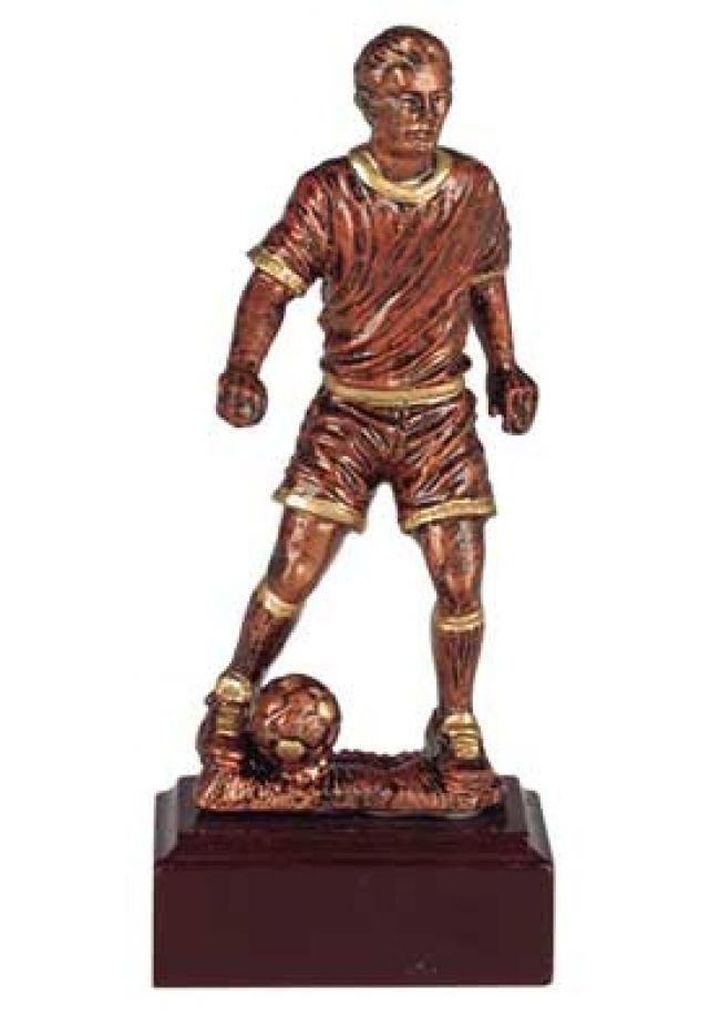 Trofeo fútbolista schevchenco