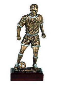 Trofeo fútbolista schevchenco Thumb