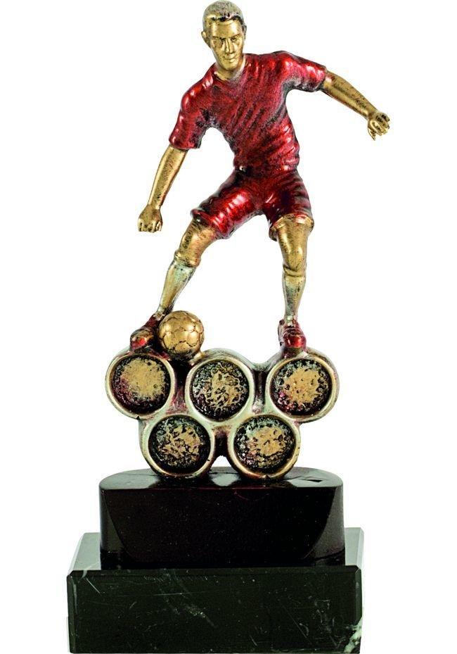Trofeo Futbolista Rojo