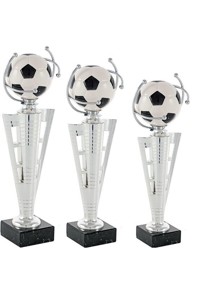Trofeo pelota de Fútbol