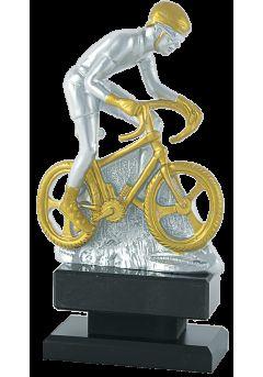 ciclismo plata borde oro 13