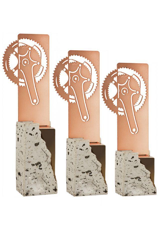 Trofeo de Mountainbike pedal y catalina