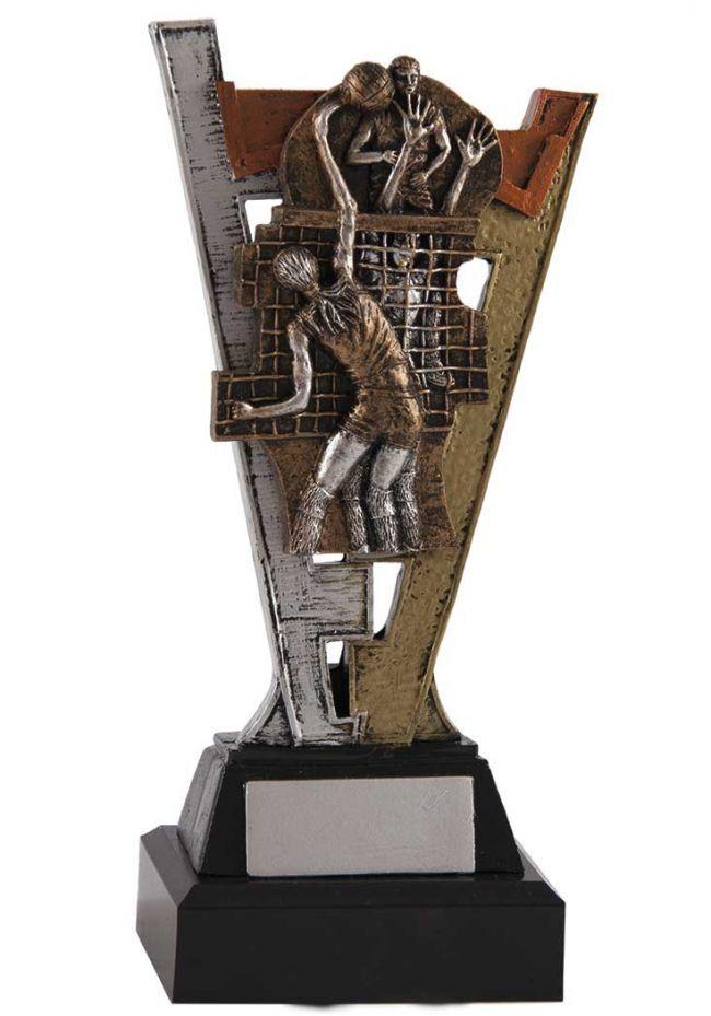 Trofeo V Cancha de voleibol