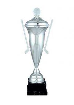 Trofeo golf , pelota y palos Thumb