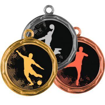 Medalhas caddy