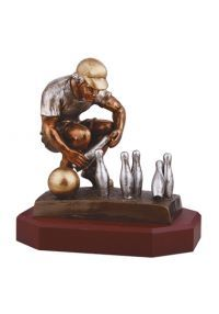 Trofeo figura