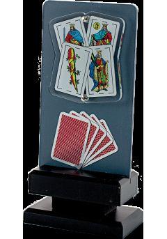 partida de cartas con detalle 14