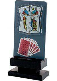 Trofeo de Cartas con detalle-1