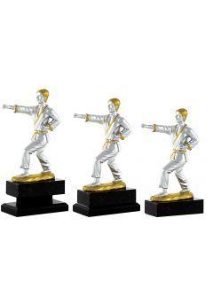 Trofeo de Karate Thumb