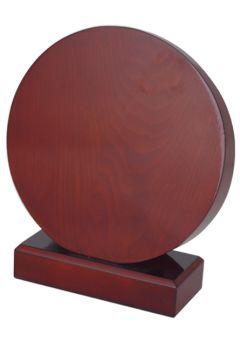 trofeo de madera 5