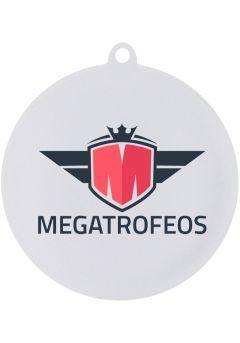 Medalla metacrilato con su propio logo o imagen-1