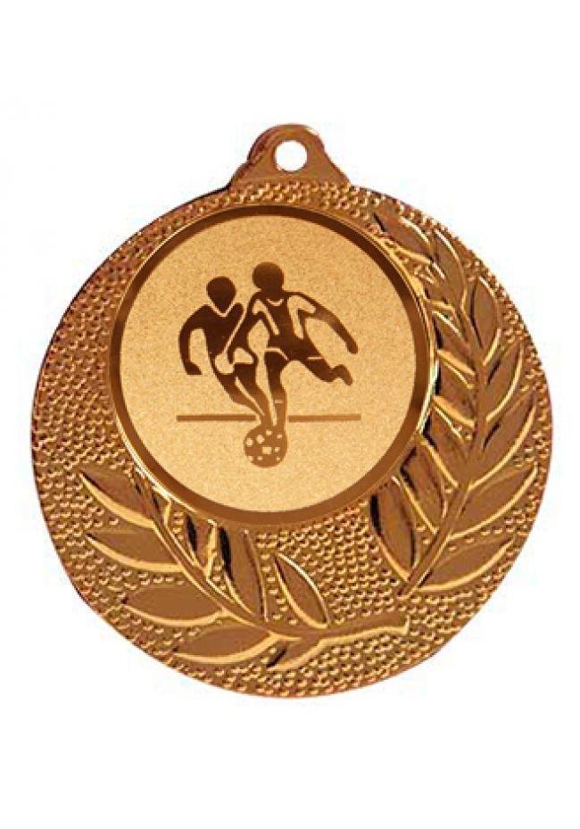 Medalla alegórica de 40mm para cualquier deporte
