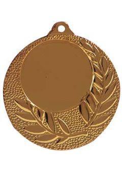 Medalla alegórica de 40mm para cualquier deporte Thumb