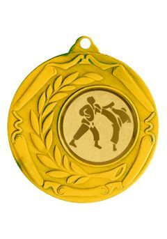 Medalla olímpica de 40 mm Thumb