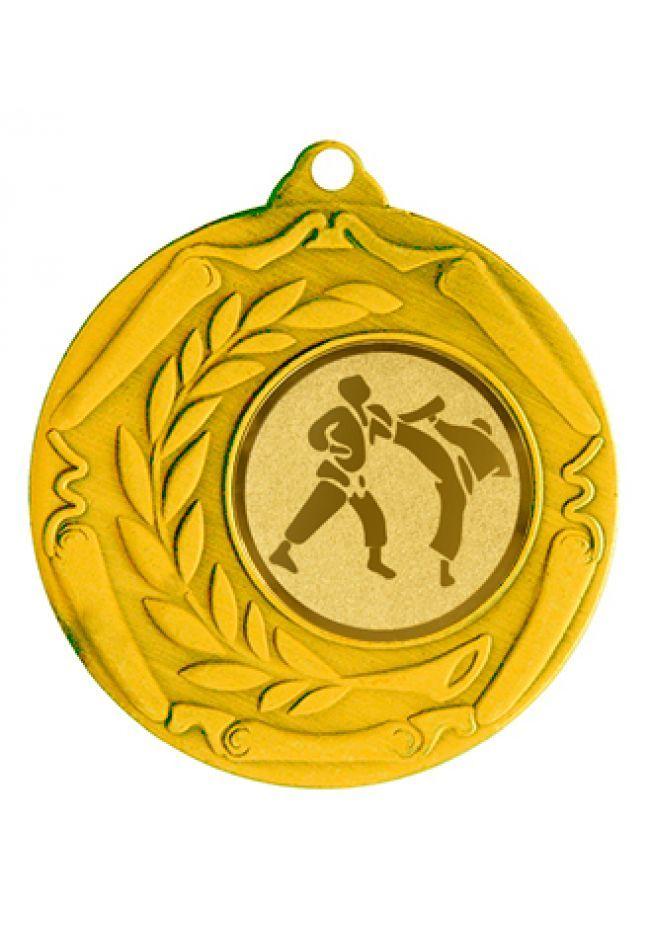 Medalla olímpica de 40 mm