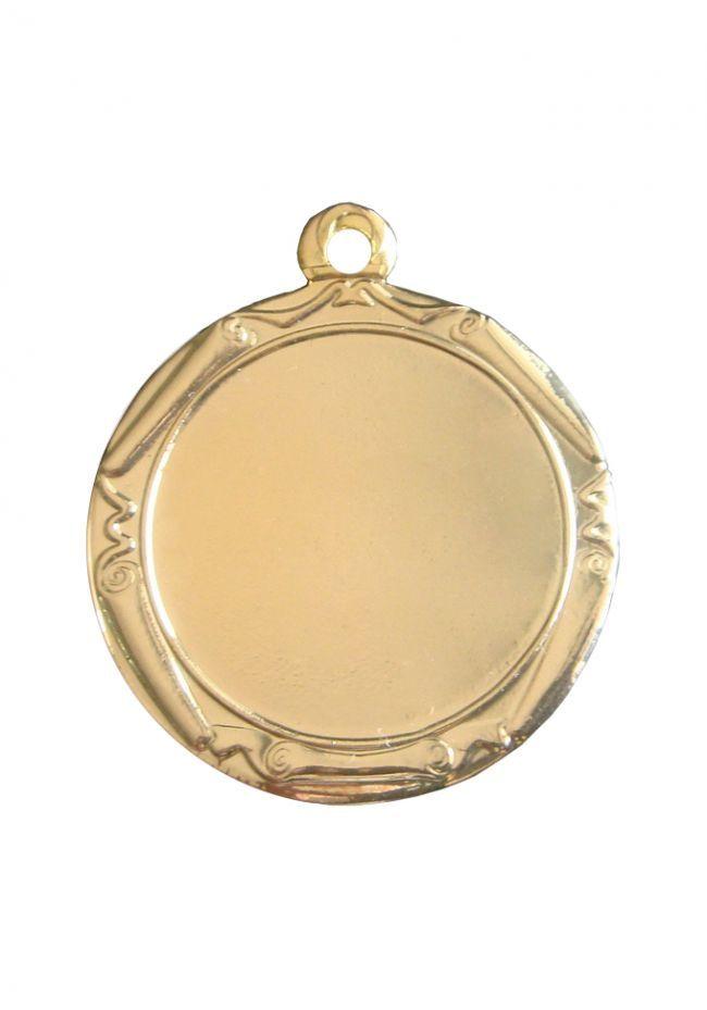 Medalla alegórica de 34 mm diámetro