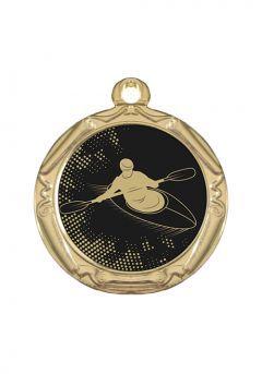 Medalla alegórica de 34 mm diámetro  Thumb