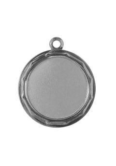 Medalla deportiva de 34mm portadiscos para niños Thumb