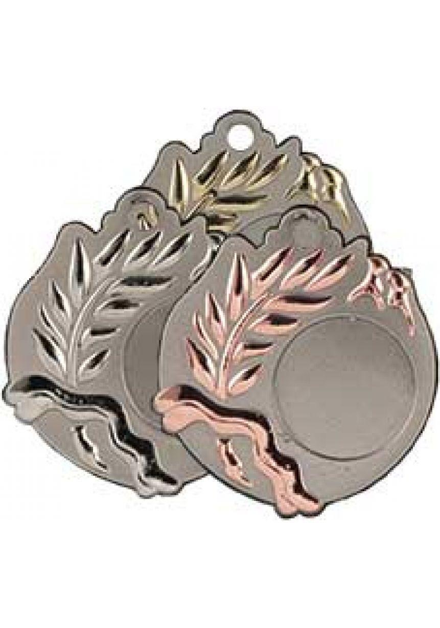 Medalla alegórica 50mm diámetro
