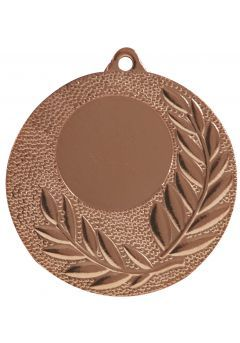 Allegorical Medal 50 mm diameter disc tray Thumb