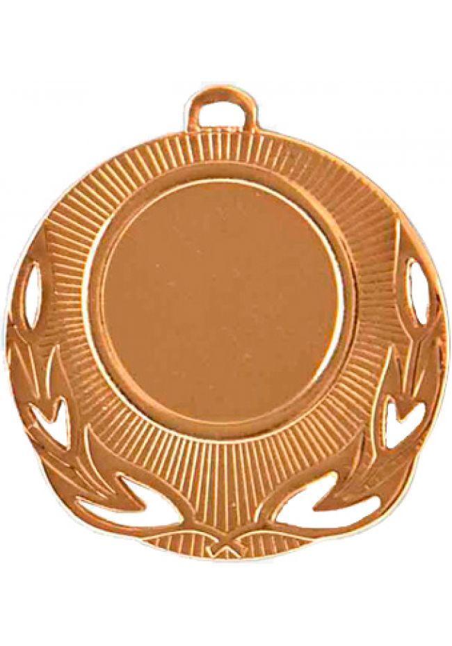 Medalla de 50 mm diámetro