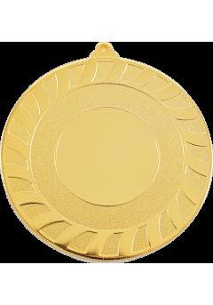 medalla alegorica portadiscos de 50 mm diametro co2 26