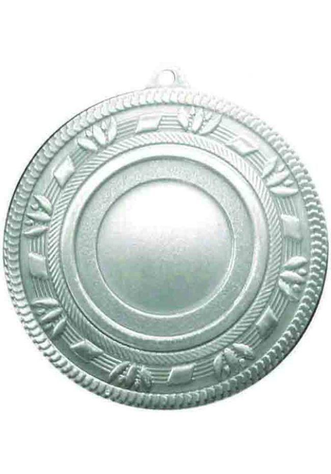 Medalla alegórica portadiscos de 60 mm diámetro