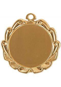 Medalla portadiscos de 70 mm diámetro  Thumb