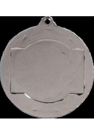 Medalla de alegórica de 70 mm en relieve alto