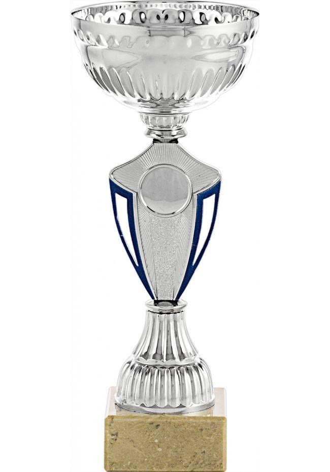 Trofeo portadisco labrado