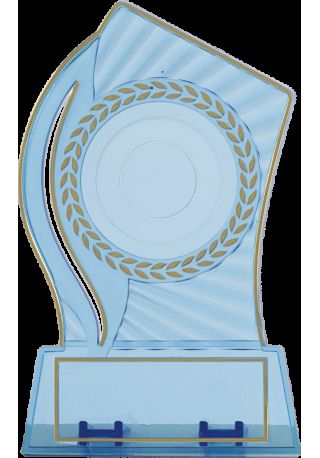 Trofeo portadisco deportivo