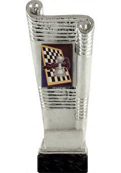 Trofeo pergamino deportivo Thumb