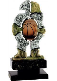 Trofeo abstracto deportivo Thumb