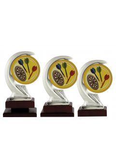 Trofeo media luna deportivo