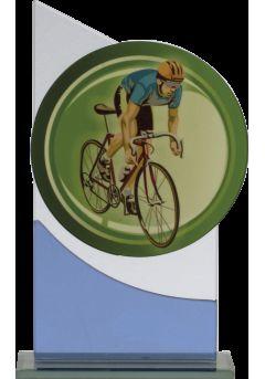 Trofeo cuña deportivo