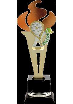 Trofeo antorcha deportiva