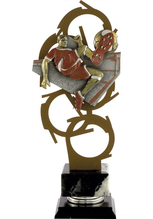 Trofeo juegos olímpicos