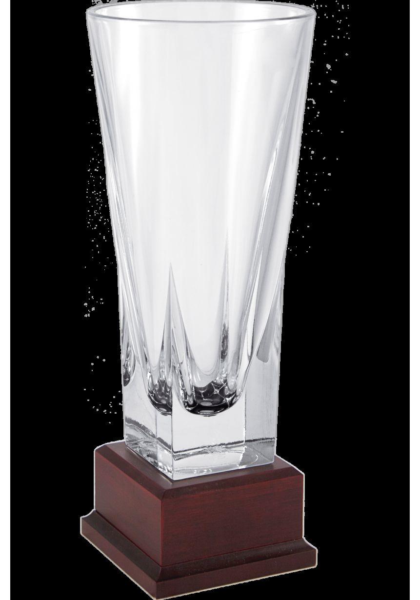 Trofeo copa jarrón florero